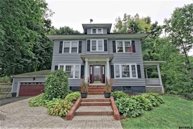 48 Reed St, Canajoharie, NY 13317 (MLS #201830375) :: Victoria M Gettings Team