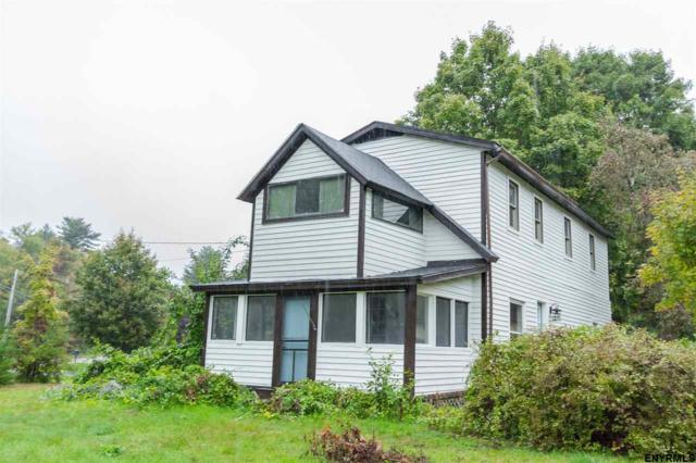 7 Jones Rd, Saratoga Springs, NY 12866 (MLS #201830451) :: Victoria M Gettings Team