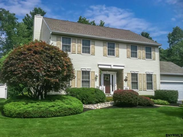 13 Squire Rd, Colonie, NY 12304 (MLS #201830483) :: 518Realty.com Inc