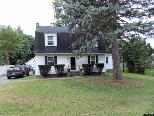 485 Winter St Ext, Troy, NY 12180 (MLS #201830560) :: Victoria M Gettings Team