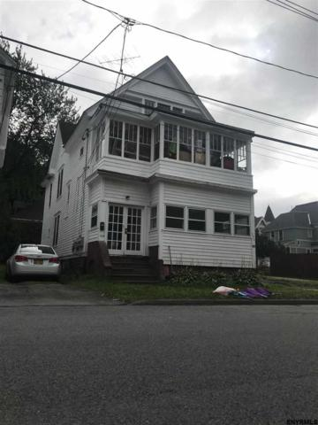 104 W Clinton St, Johnstown, NY 12095 (MLS #201830620) :: Victoria M Gettings Team