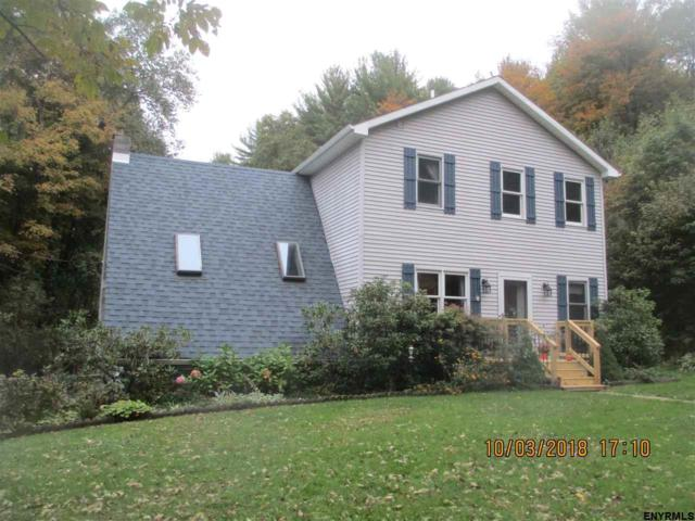 155 Old Route 20, New Lebanon, NY 12195 (MLS #201830651) :: Victoria M Gettings Team