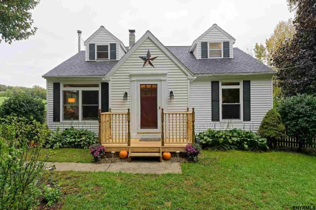 120 Liberty Rd, Troy, NY 12180 (MLS #201830737) :: Victoria M Gettings Team
