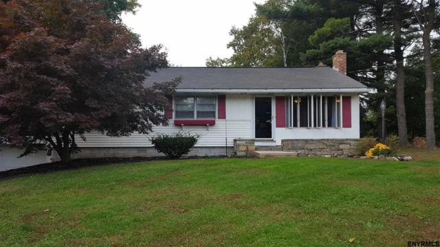 599 Columbia St Ext, North Colonie, NY 12047 (MLS #201830780) :: 518Realty.com Inc