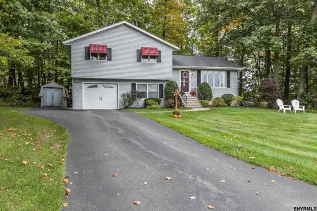 21 N Village La North, Amsterdam, NY 12010 (MLS #201830910) :: Victoria M Gettings Team