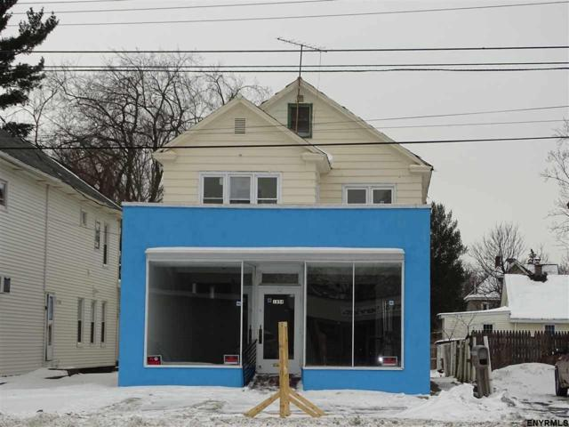 1854 State St, Schenectady, NY 12304 (MLS #201830938) :: 518Realty.com Inc