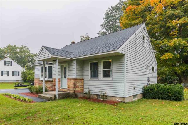 27 Crooked St, Ballston Lake, NY 12019 (MLS #201830945) :: Victoria M Gettings Team