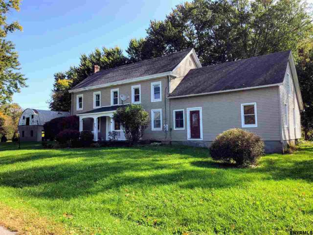 365 Schauber Rd, Ballston Lake, NY 12019 (MLS #201830953) :: Victoria M Gettings Team