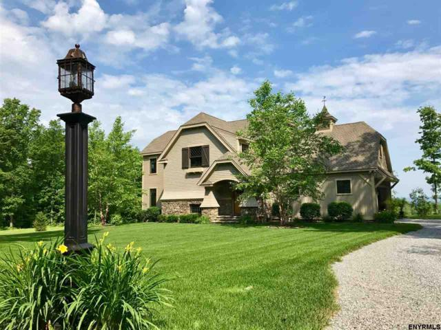 100 Condon Rd, Stillwater, NY 12170 (MLS #201830993) :: Weichert Realtors®, Expert Advisors