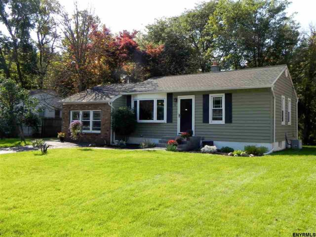 9 Richards Dr, Albany, NY 12205 (MLS #201831004) :: Victoria M Gettings Team