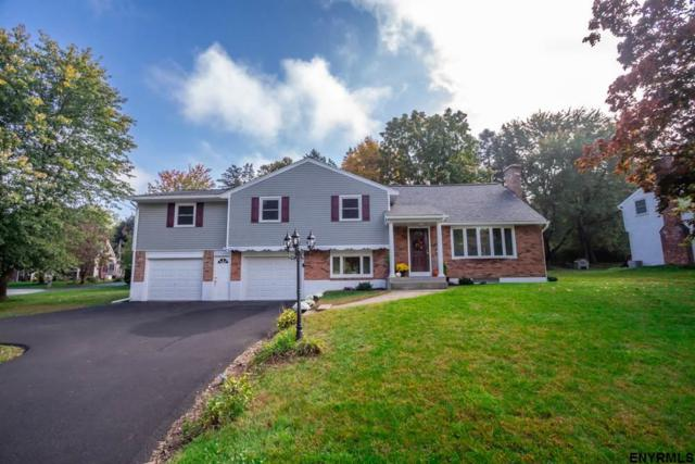 16 Marilyn Dr, Glenville, NY 12302 (MLS #201831065) :: Victoria M Gettings Team