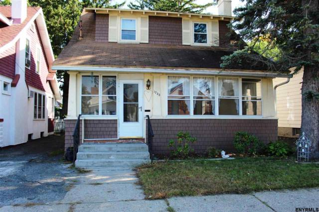 1733 Avenue H, Schenectady, NY 12304 (MLS #201831112) :: Victoria M Gettings Team