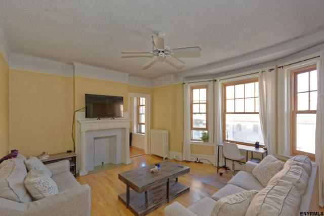 352 State St, Albany, NY 12210 (MLS #201831114) :: Victoria M Gettings Team