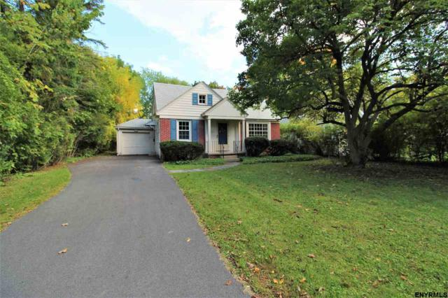 1554 Valencia Rd, Niskayuna, NY 12309 (MLS #201831125) :: Victoria M Gettings Team