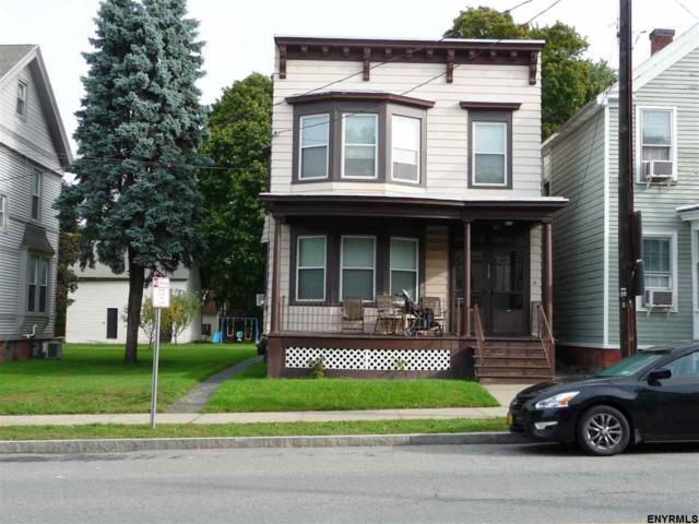 119 3RD AV, Rensselaer, NY 12144 (MLS #201831129) :: Weichert Realtors®, Expert Advisors