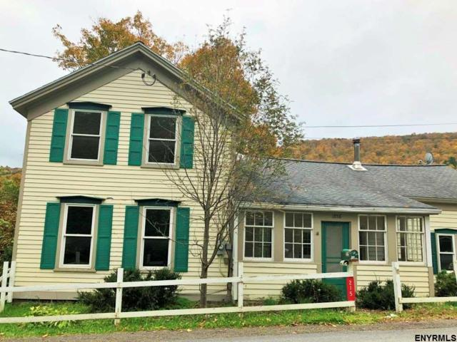 215 County Highway 38, Worcester, NY 12064 (MLS #201831140) :: Victoria M Gettings Team