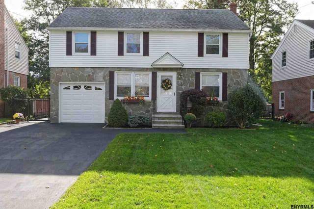 19 Fuller Ter, Albany, NY 12205 (MLS #201831157) :: Victoria M Gettings Team