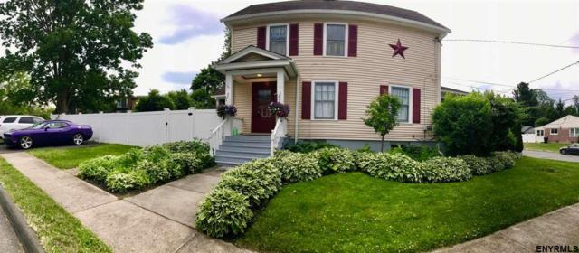 2526 Lavin Ct, Troy, NY 12180 (MLS #201831241) :: Victoria M Gettings Team