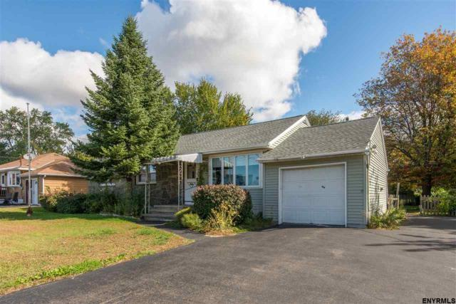 100 Troy Rd, East Greenbush, NY 12061 (MLS #201831273) :: Victoria M Gettings Team