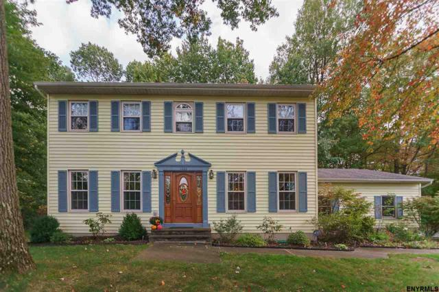 1688 Richwood Dr, Schodack, NY 12033 (MLS #201831277) :: Victoria M Gettings Team
