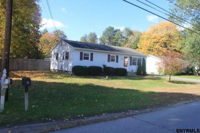 7 Wintergreen Rd, Queensbury, NY 12804 (MLS #201831301) :: Victoria M Gettings Team