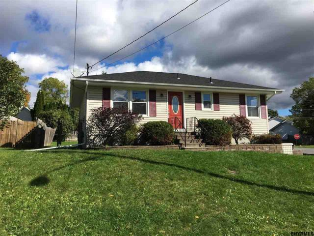 36 Acorn Av, Rensselaer, NY 12144 (MLS #201831312) :: Victoria M Gettings Team