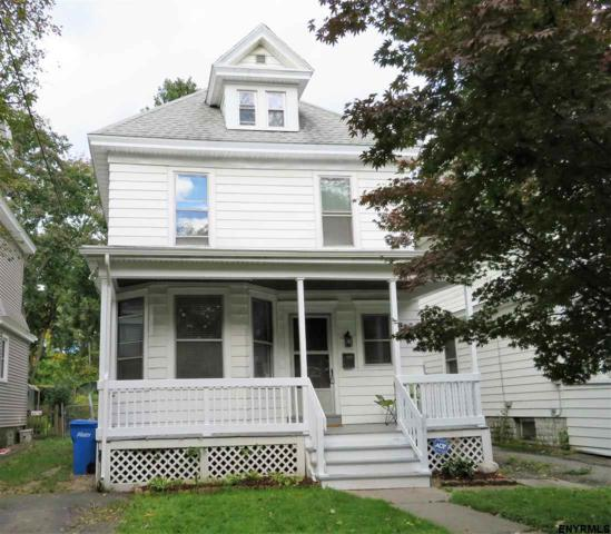 134 N North Pine Av, Albany, NY 12203 (MLS #201831398) :: 518Realty.com Inc