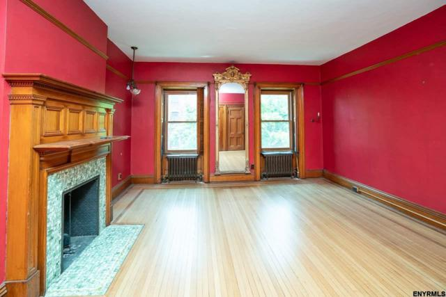 311 State St, Albany, NY 12210 (MLS #201831403) :: Weichert Realtors®, Expert Advisors