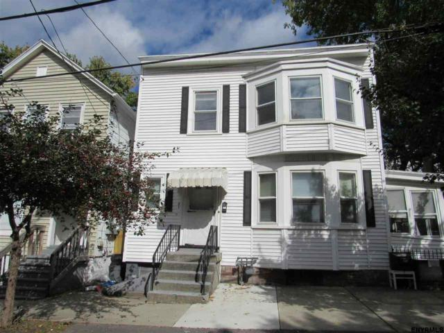 681 State St, Albany, NY 12203 (MLS #201831407) :: Victoria M Gettings Team