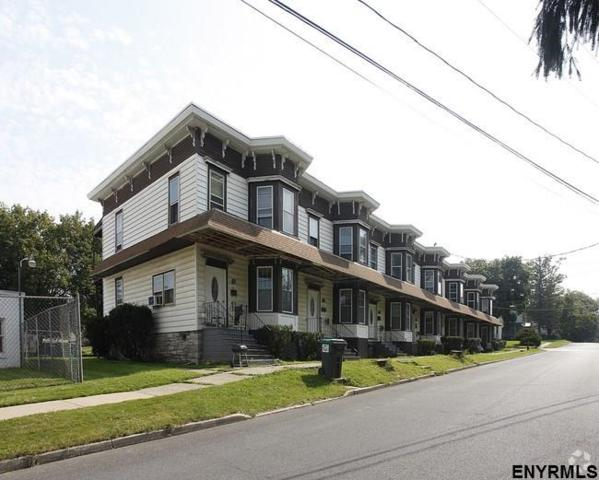 21 Barclay St, Canajoharie, NY 13317 (MLS #201831421) :: Victoria M Gettings Team