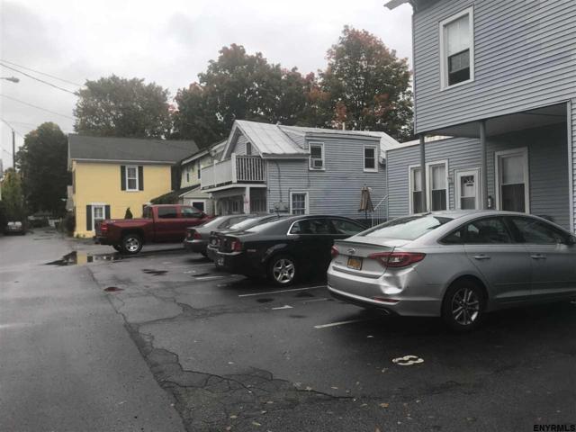 107 Caroline St, Saratoga Springs, NY 12866 (MLS #201831428) :: Weichert Realtors®, Expert Advisors