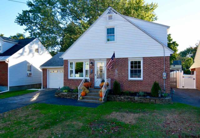 181 Butler St, Schenectady, NY 12303 (MLS #201831440) :: Victoria M Gettings Team