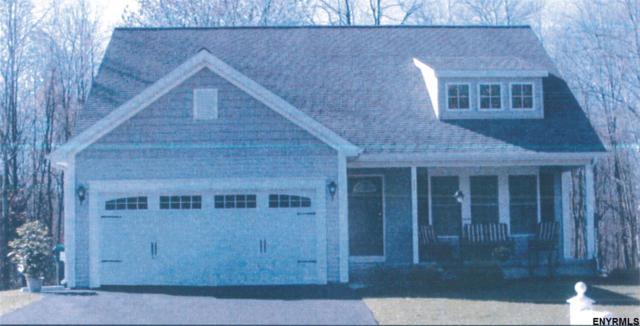 124 Honey Hollow, Clifton Park, NY 12065 (MLS #201831470) :: Weichert Realtors®, Expert Advisors