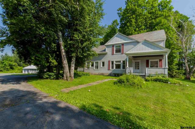 445 Bay Rd, Queensbury, NY 12804 (MLS #201831482) :: Victoria M Gettings Team