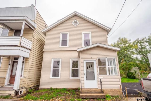 13 Walnut St, Cohoes, NY 12047 (MLS #201831491) :: 518Realty.com Inc