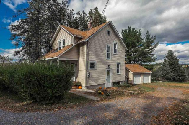 3360 State Highway 29, Johnstown, NY 12095 (MLS #201831494) :: Victoria M Gettings Team