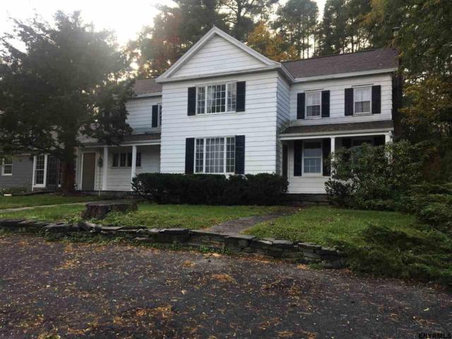35 Hurst Rd, Delmar, NY 12054 (MLS #201831517) :: Weichert Realtors®, Expert Advisors