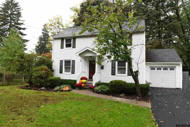 1409 Via Del Mar, Niskayuna, NY 12309 (MLS #201831520) :: 518Realty.com Inc