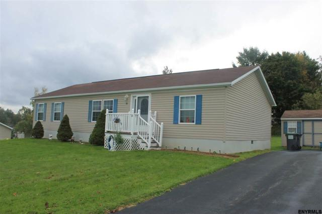 18 Easy St, Hoosick Falls, NY 12090 (MLS #201831550) :: Victoria M Gettings Team