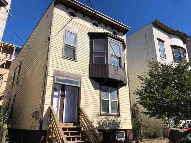 157 Myrtle Av, Albany, NY 12202 (MLS #201831559) :: Victoria M Gettings Team