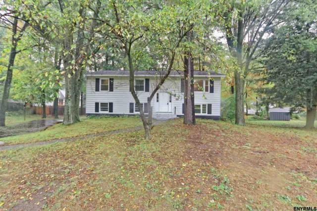 21 Newcastle Rd, Halfmoon, NY 12065 (MLS #201831573) :: 518Realty.com Inc