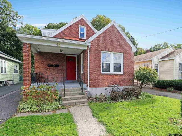 45 Holmes Ct, Albany, NY 12208 (MLS #201831600) :: 518Realty.com Inc