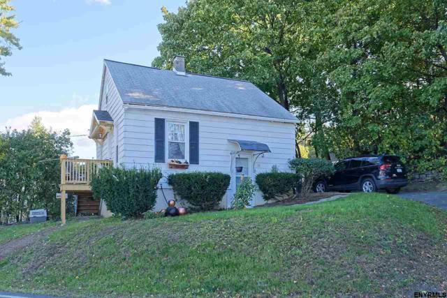 33 Ridge Rd, Rensselaer, NY 12144 (MLS #201831627) :: 518Realty.com Inc