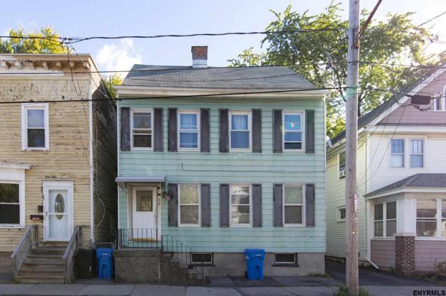 35 Slingerland St, Albany, NY 12202 (MLS #201831632) :: Victoria M Gettings Team