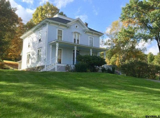 391 West St, New Lebanon, NY 12125 (MLS #201831665) :: Victoria M Gettings Team