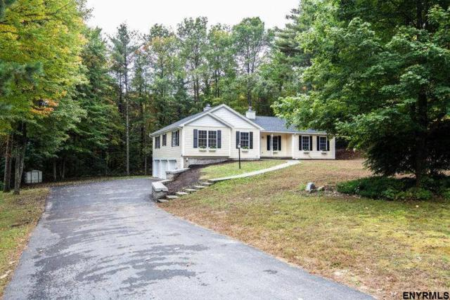 6 Hazen Pl, Moreau, NY 12828 (MLS #201831670) :: Victoria M Gettings Team