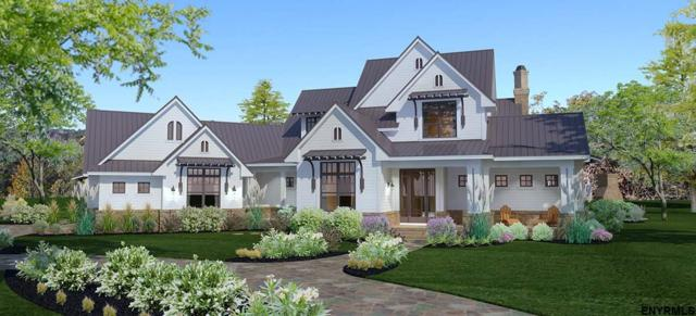 141 Fitch Rd, Saratoga Springs, NY 12866 (MLS #201831726) :: Weichert Realtors®, Expert Advisors