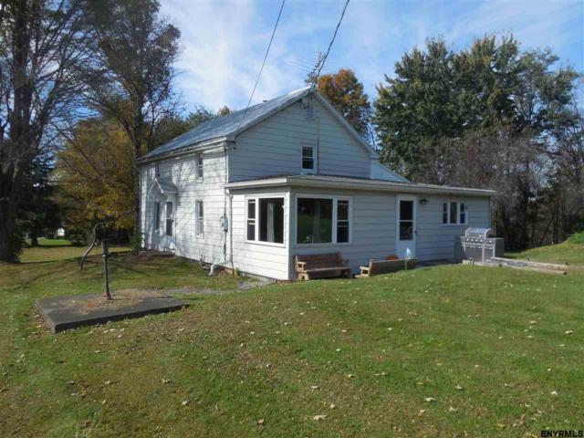 517 Myers Rd, Howe Cave, NY 12043 (MLS #201831732) :: Victoria M Gettings Team