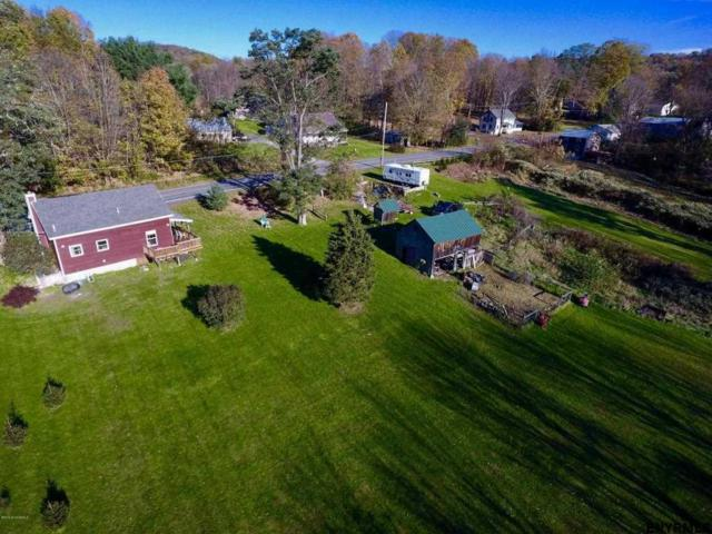 5545 County Route 30, Hartford, NY 12832 (MLS #201831788) :: 518Realty.com Inc