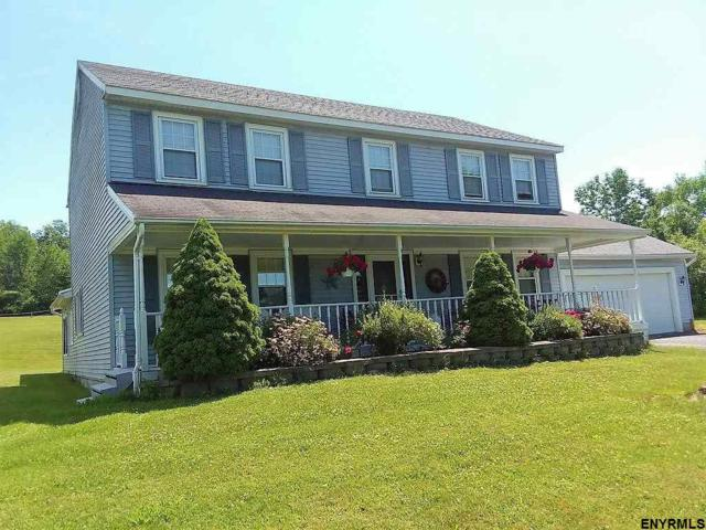 446 Junction Rd, Esperance, NY 12066 (MLS #201831792) :: 518Realty.com Inc